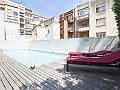 My Space Barcelona - B46.B.1 GARDEN POOL I Terrace