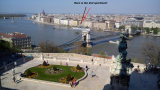 Apartment Buda castle view Surroundings