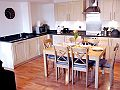 EUA, s.r.o. - Lyndsey apartment Kitchen
