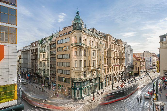 Condo Narodni Prague 1   Your Apartments