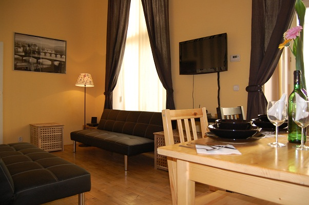 Apartment with breakfast Wenceslas Square | Your ...