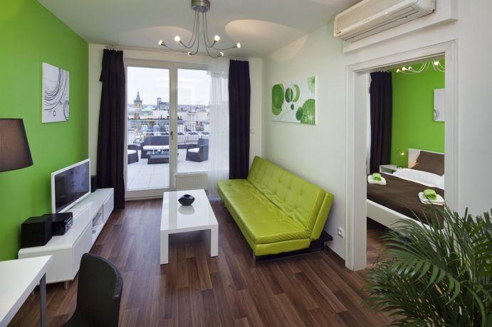 Apartment Short Term Stay Prague Your Apartments