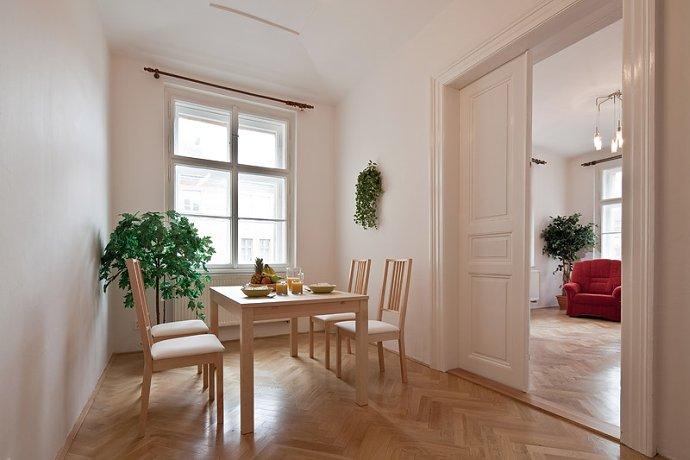 Luxury apartment for rent Prague | Your Apartments