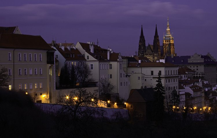 4 star residence mala strana prague your apartments for Hotel mala strana prague