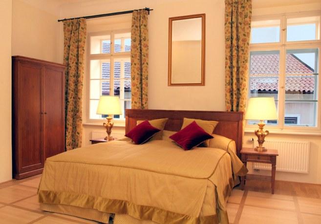 Apartment Prague Castle | Your-Apartments.com
