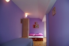Apartment in Prague Wenceslas Square Bedroom 2
