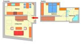 Accommodation Prague Old Town Square Floor plan