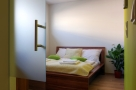 Nice apartment on Wenceslas Square Bedroom