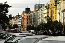 Accommodation Prague 1 Wenceslas Square Surroundings