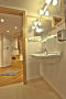 Luxury apartment Olivova Prague Bathroom 2