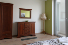 Nice accommodation Wenceslas Square Bedroom