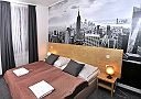 Accommodation in Prague 5 Bedroom