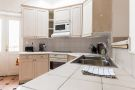 Duplex Riverview Apartment Kitchen