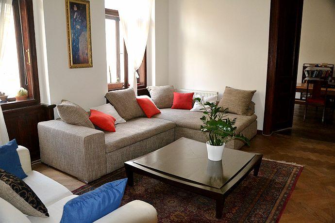 Prague centre apartment for Prague center