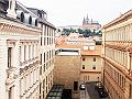 Castleview Apartment in Prague Castle view