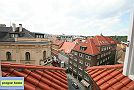 Luxury apartment Old Town Square - Luxury Old Town Square Castle view