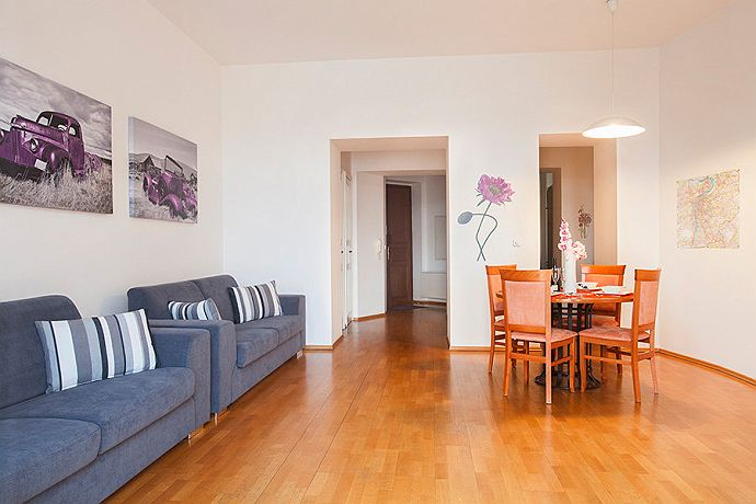 Apartments For Short Term Rent