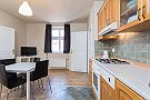 Picasso Apartments Prague - Apartment 2 pax Kitchen