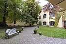 Husova Apartments - Ground Floor Apartment Courtyard