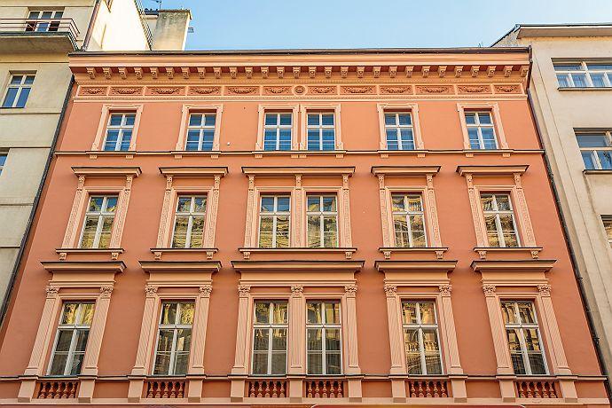 Prague 1918 Apartments - Apartment 44