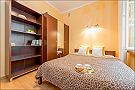 P&O apartments Warsaw Accommodation - Piwna