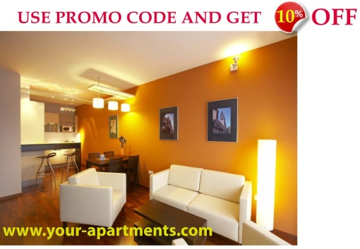 Promotional Codes from Your Apartments